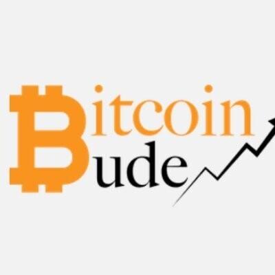 Bitcoin-Bude
