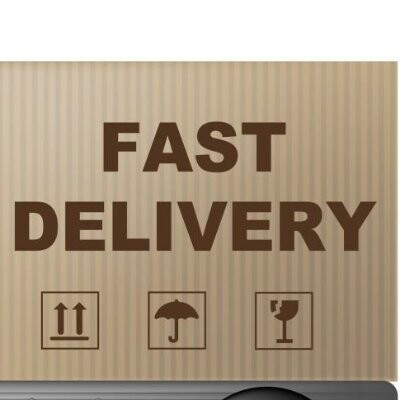 2 Hour Delivery