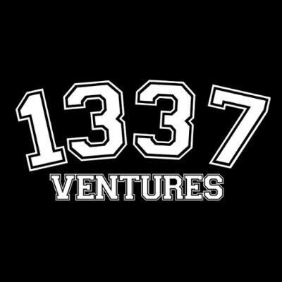 1337 Ventures