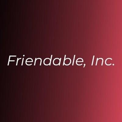 Friendable