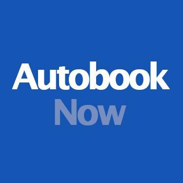 Autobook Now