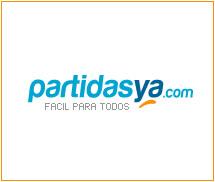 PartidasYa.com