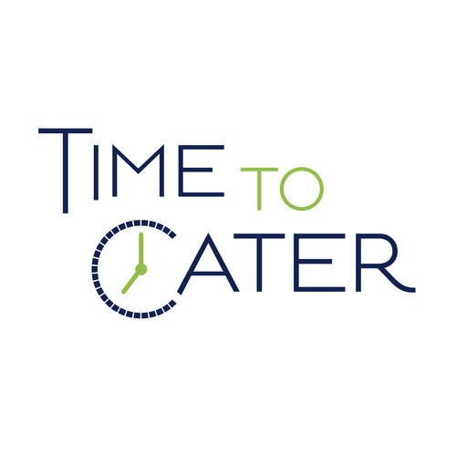 Time To Cater