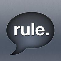 Rule.