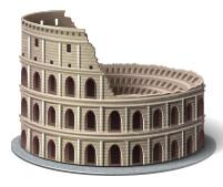 Rome Escape