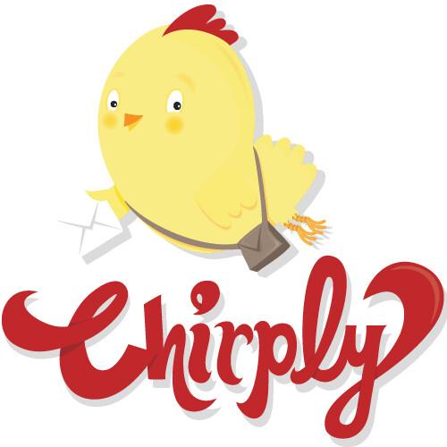 Chirply