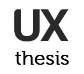 UXthesis