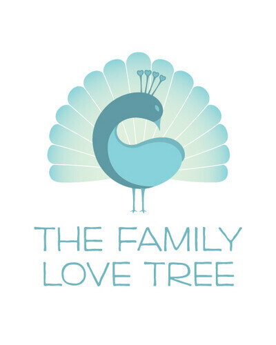 The Family Love Tree