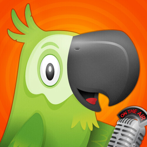 The Social Radio