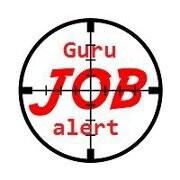 Guru Job Alert