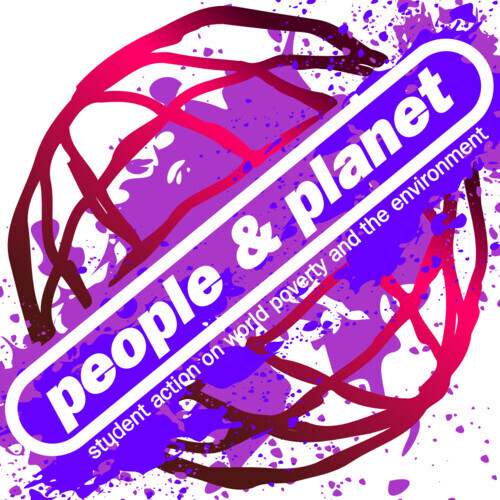 People & Planet - UK student campaigning organisation