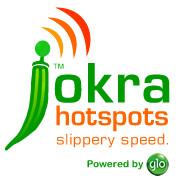 Okra Hotspots