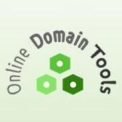 OnlineDomainTools