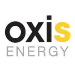 OXIS Energy