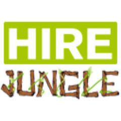Hire Jungle