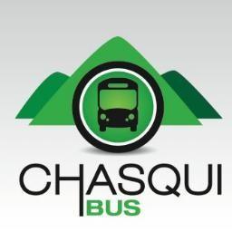 Chasqui Bus