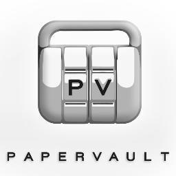 Papervault