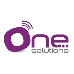 One Solutions Ltd