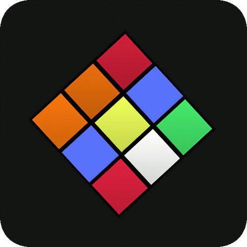 RubiQube Mobile App