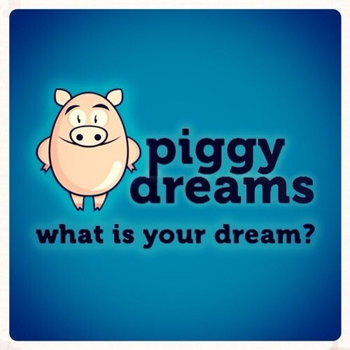 Piggydreams