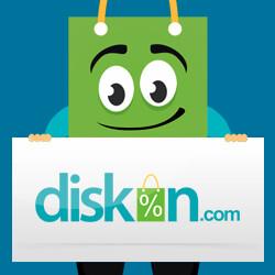 DISKON.com