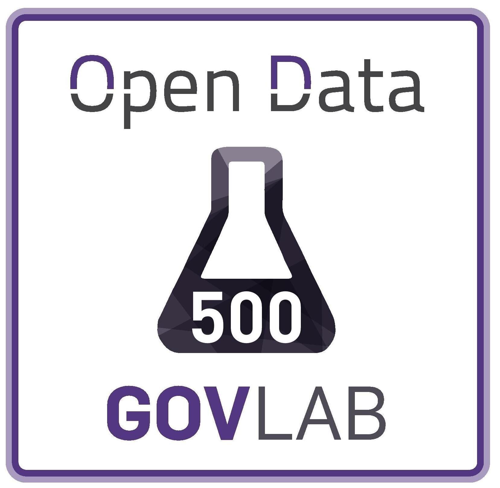 Open Data 500