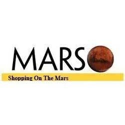 shoppingonthemars