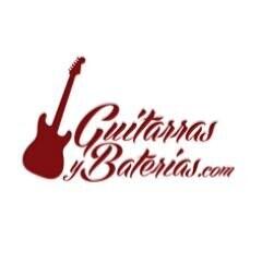 Guitarras y baterias