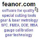 Feanor Metrology TLN