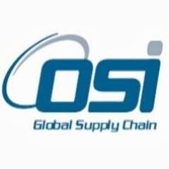OSI GLOBAL SUPPLY CHAIN BV