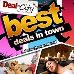 Deal In City