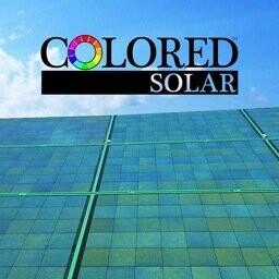 Colored Solar