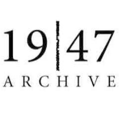 The 1947 Partition Archive