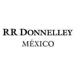 RR Donnelley México