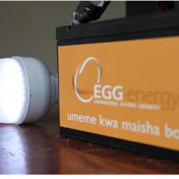 EGG Energy