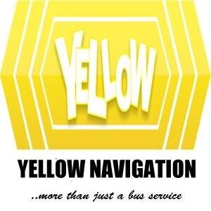 Yellow Navigation