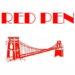 RED PEN BRISTOL