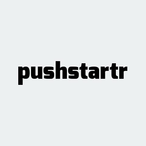 Pushstartr