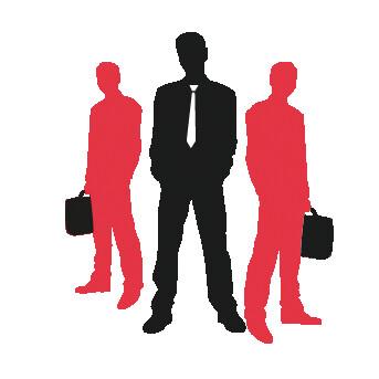 Executive Employers