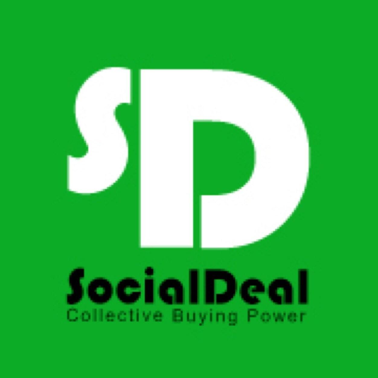 SocialDeal Brunei