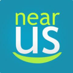 NearUs App