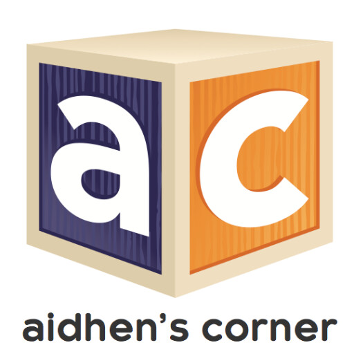 Aidhen's Corner