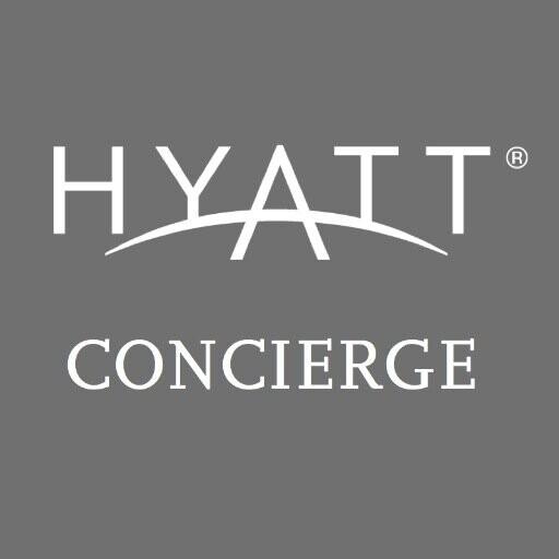 Hyatt Concierge