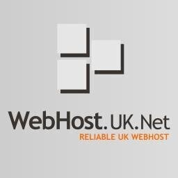WebHostUK Limited