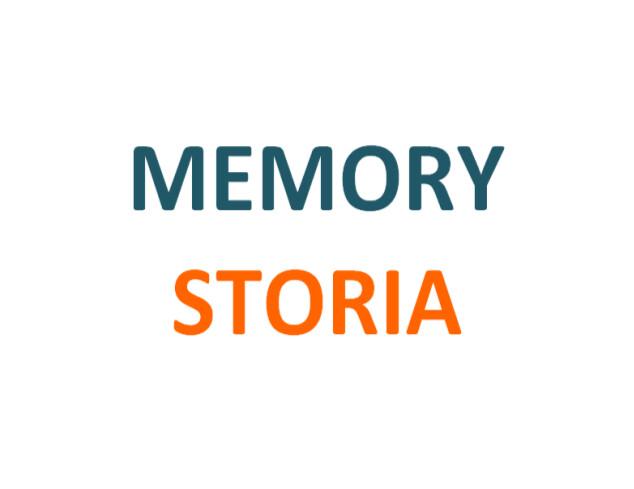 MemoryStoria