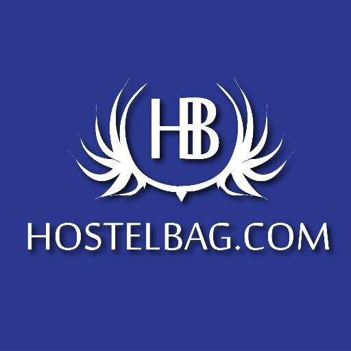 Hostelbag