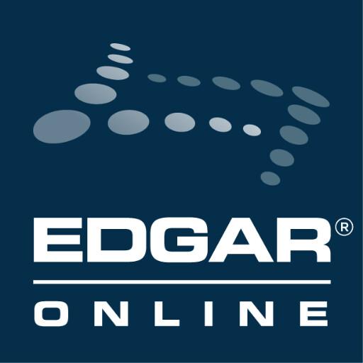 Edgar Online