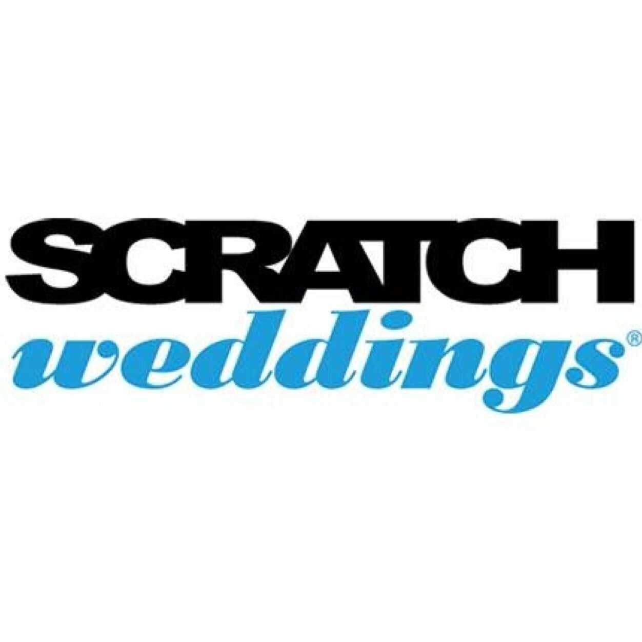 Scratch Weddings