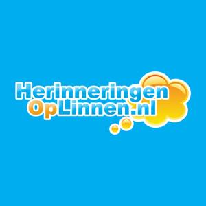 Herinneringen op Linnen BV