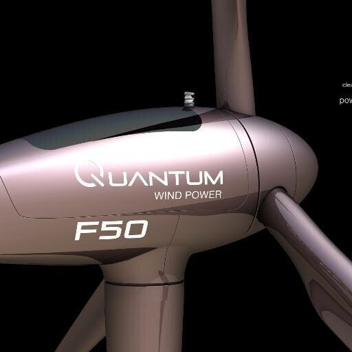 Quantum Wind